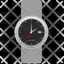 Hand Watches Dark Icon