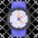 Watch Wristwatch Timepiece Icon