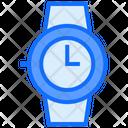 Wristwatch Gadget Handwatch Icon