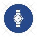 Wristwatch Hand Watch Watch Icon