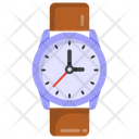Timepiece Wristwatch Watch Icon