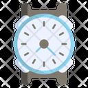Wristwatch Time Watch Icon
