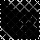 Wristwatch box Icon
