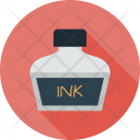 Write Writing Ink Icon