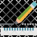 Write Pencil Eraser Icon