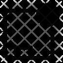 Interface Write Pen Icon