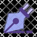 Draw Pen Graphic Icon