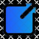 Write New Post Compose Icon