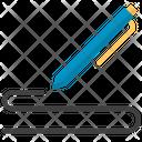 Writing Pen Pencil Icon