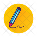 Pen School Education Icon