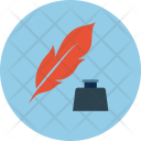 Write Quill Education Icon