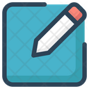 Pencil Editing Writing Icon