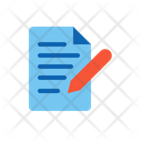 Write Email Icon