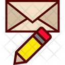 Write Email Compose Icon