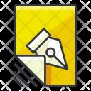Write file Icon