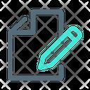 Write Form Icon