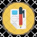 Write Create Pencil Icon