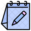 Pencil Knowledge Learning Icon
