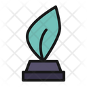 Writing Award Award Trophy Icon