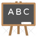 Writing Board Icon