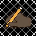 Finger Human Arm Icon