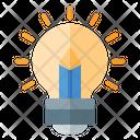 Writing Idea Icon