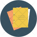 Writing Pad Notepad Icon
