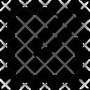 Writter Icon