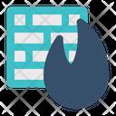 Wrong Password Password Code Icon
