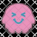 Wry Smile Icon