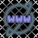 Www Visit Website Icon