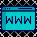 Ihomepage Www Homepage Icon