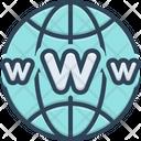 Www Web Website Icon