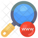 Web Browsing Internet Browser Www Icon