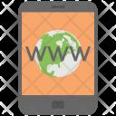 Www Web Domain Icon