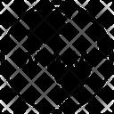Website Cyberspace Internet Icon