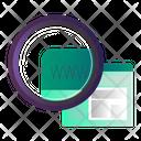 Www Domain Worldwideweb Icon
