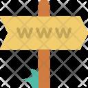 Www Web Link Icon