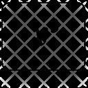X Cube Icon