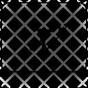 X Degree Y Icon