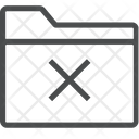 X Folder Icon