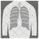 X Ray Radiography Icon