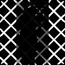 X Ray Bone Check Icon