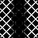 X Ray Xray Scan Icon
