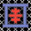 X Ray Radiograph Icon