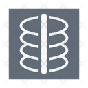 X Ray Medical Report Icon