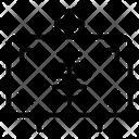 X Ray Medical Hospital Icon