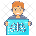 X Ray Report X Ray Medical Report Icon