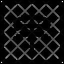 X Ray Radiology Medical Icon