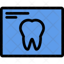 X Ray Clinic Icon